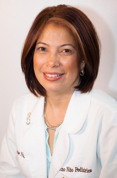 Image of Denise Nunez