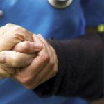 November - Hospice & Pailliative Care Month