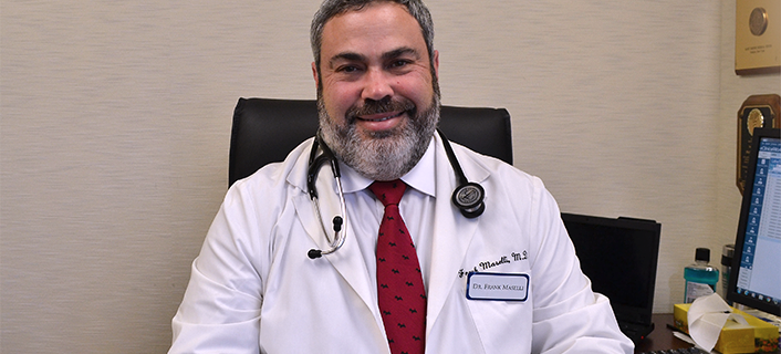 Dr. Frank Maselli, Riverdale Family Practice