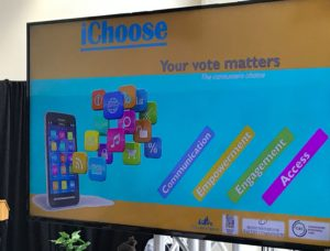 And the votes are in… iChoose: Consumers Choose Health